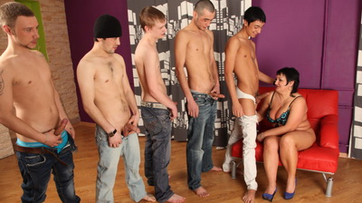 Last Gangbang torrent